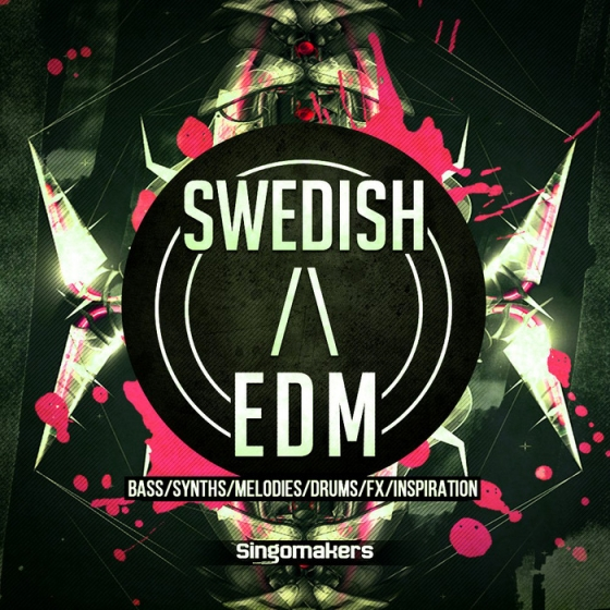 Singomakers Swedish and EDM MULTiFORMAT